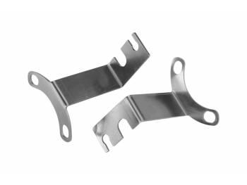 Кронштейн РИФ для передней оси для крепления тормозных трубок и трубок АБС на УАЗ Патриот под лифт 100 мм