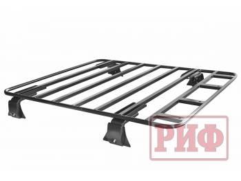 Багажник (платформа) РИФ 1200х1400 мм для НИВА 3-х дв.