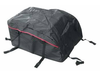 Бокс автомобильный на крышу РИФ мягкий (130x80x40 см)