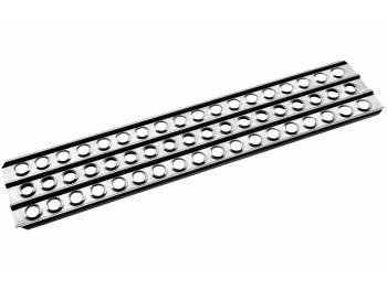 Сэнд-трак РИФ 200x44 см алюминиевый