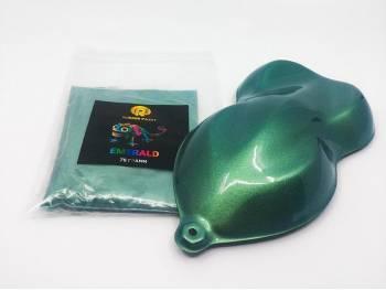 Пигмент Emerald