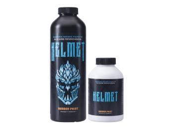 Защитное покрытие HELMET - Чёрный матовый