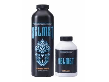 Защитное покрытие HELMET - Колеруемый матовый