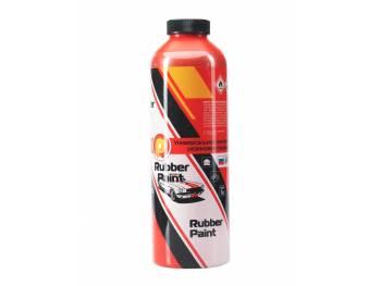 Жидкая резина Rubber Paint концентрат – Белый мат