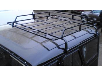 Багажник на УАЗ Хантер