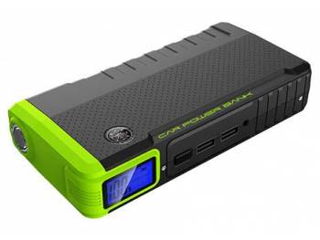 Пуско-зарядное устройство 15000мАч YJ009