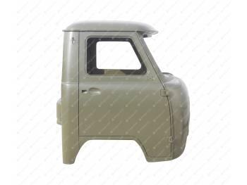 Каркас кузова (кабины) инжектор/карбюратор защитный ( аналог 3303-66-5000014-44)
