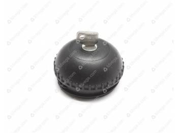 Пробка бака 469 с ключом (металл) /(469-1103010-01/31512-1103010)