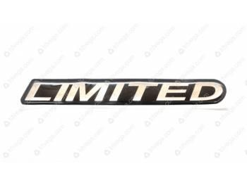 Наклейка LIMITED