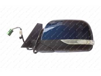Зеркало заднего вида с электроприв-подогревом левое Патриот (с 2015 г.в) с повт. поворота О/М(OKM) (3163-00-8201071-00)