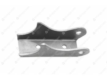 Кронштейн амортизатора задний левый (3162-00-2915551-00)