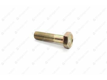 Болт М10х45х1,25 крепления маховика ЗМЗ-406,514 (4062.1005127)
