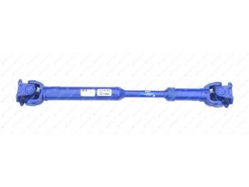 Вал карданный перед 452 L= 75 АДС (4-ст Тимкен/Гибрид Евро4) (гарантия 4 года) (42000.2206-95-2203010-05)