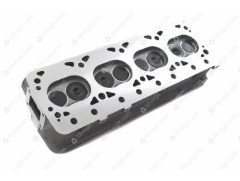 Головка блока цил. с клап. УМЗ-4213,4216 (УАЗ, ГАЗель, инжектор) (без прокл. и крепежа) (TKG-1003010-67)