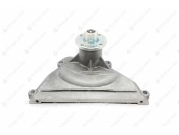 Крышка головки цилиндров передняя с опорой вентилятора ЗМЗ-40904 д6 ЕВРО-3 (завод) (409.1003083-10)