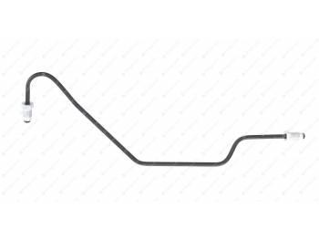 Трубка торм. от верхнего переднего шланга к левому переднему тормозу УАЗ ПРОФИ (2360-21-3506052-00)