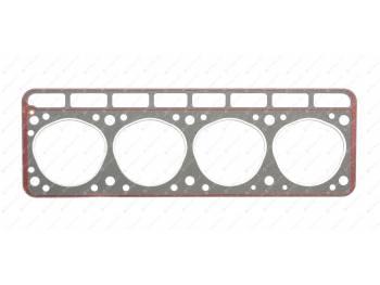 Прокладка головки блока цилиндров ЗМЗ-4021 с герметиком (Фритекс) (4021-1003020)