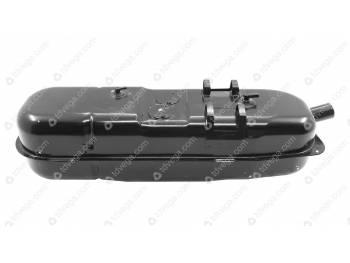 Бак 3163 топливный правый Патриот с двигателем IVECO без погруж насоса (3163-10-1101008-01)