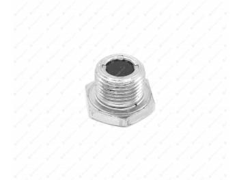 Пробка сливная 5-ступ DYMOS (магнит) 52213Т00040 (3163-00-1701250-00)