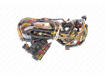 Жгут проводов основной (под заказ) (3163-80-3724010-25)