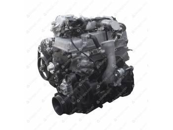 Двигатель ЗМЗ-51432 УАЗ-Hunter, с насосом ГУР, ЕВРО-4 (51432.1000400-20)