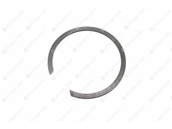 Кольцо стопорное подшипника (306) первичного вала КПП (0020-00-1701192-00)