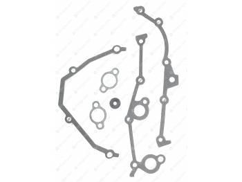 Ремкомплект прокладок для ремонта ГРМ на дв. ЗМЗ 406,4062.10,4063.10 (Евро-0),40522.10,409.10 (Е-2) (№117-08)