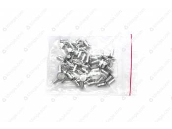 Заклепки 4х9 тормозных колодок (48 шт.) (min 50) (3151-3501107)