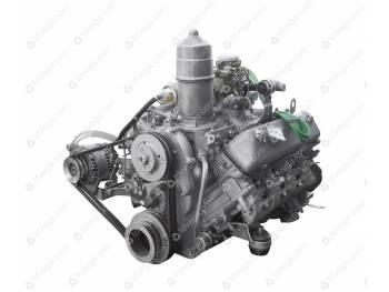 Двигатель ЗМЗ-5231 ГАЗ-3308, EURO-III) (5231.1000400-10)