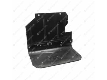 Брызговик топливного бака в сборе УАЗ-469 (3151-20-1101122-00)