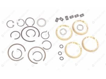 Ремкомплект КПП н/о УАЗ (грузовой) стопорные кольца (№056-02)