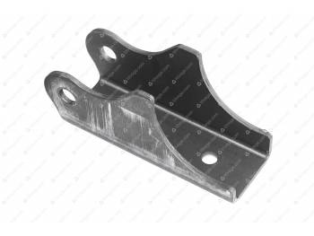 Кронштейн амортизатора задний нижний правый УАЗ ПРОФИ (2360-21-2915550-00)