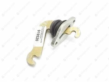 Блок промежуточного рычага (ручника) (3163-00-3508230-00)