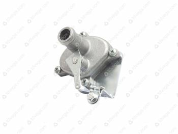 Кран отопителя УАЗ 3741 инж. керамический D-20 (452-8101400-20)