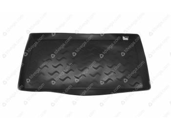 Коврик багажника 315195 Хантер (пластик) (3151-95-5109055-00)
