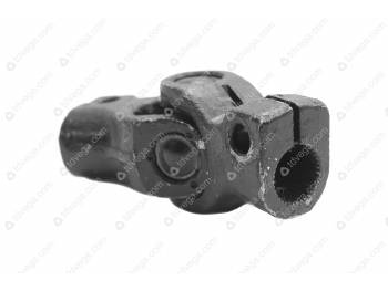 Карданчик рулевой в сборе на гидроусилитель 31519 (АДС) мелкий шлиц с ГУР Борисов (42000.2206-95-3401150-00)