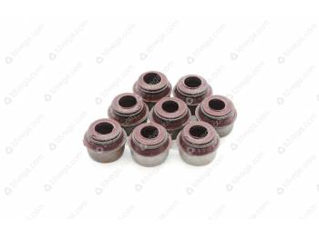 Сальник клапана ЗМЗ-406 Beru ( 8 шт) (406-1007026)