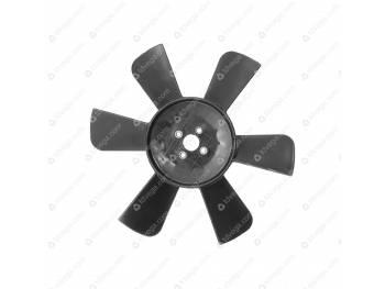 Вентилятор в сб. (пластм.) 6-лопастной (3151-1308010)