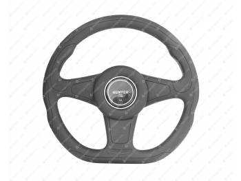 Колесо рулевое Хантер Экстрим Спорт (3151-95-3402015-00)