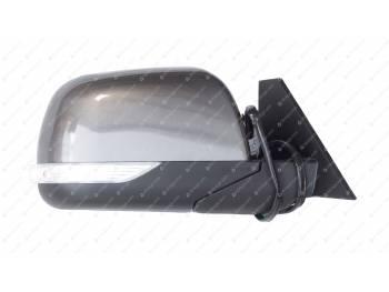 Зеркало заднего вида с электроприв-подогревом правое Патриот с 2015 г. с повт. поворота RIM (3163-00-8201070-00)