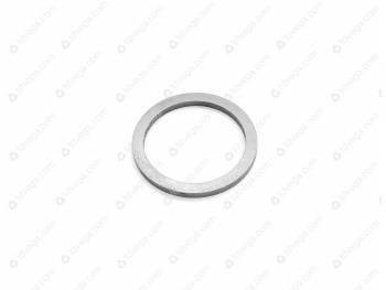 Шайба упорная двухрядного подшипника (5-ти ст. КПП) (255-1701154) (315195-1701154)