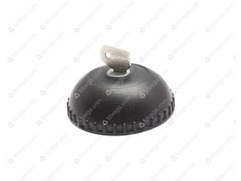 Пробка бака 452 с ключом (метал.) (0452-00-1103010-01)