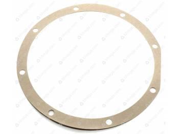 Прокладка соединительная крышки картера и кожуха на простой мост картон (min 5) (0069-00-2401040-00)