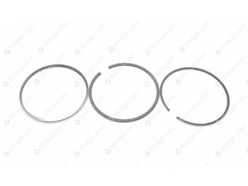 Кольца поршневые 92,0 узкие (Бузулук) (406.1000100-10)