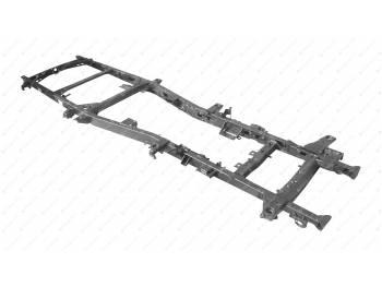 Рама для а/м 39094 ЗМЗ-4091 крепление кузова н/о (3909-45-2801010-22)