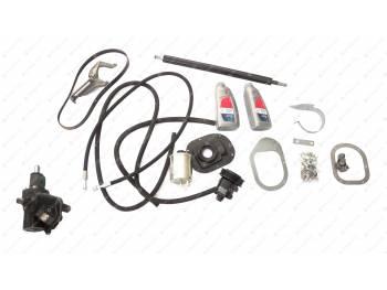 Ремкомплект гидроусилителя руля УАЗ-452 (Стерлитамак) ЗМЗ-409