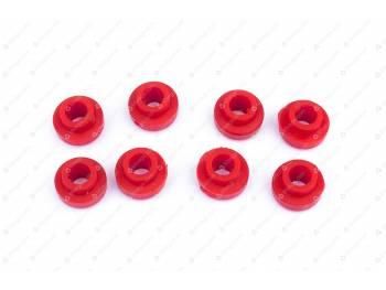 Втулка уплотнительная (8 шт.) (силикон) РОСТЕКО (406.1007243)
