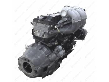 Двигатель ЗМЗ-409 УАЗ АИ-92 ,Хантер ЕВРО-3 (40904.1000400-90)