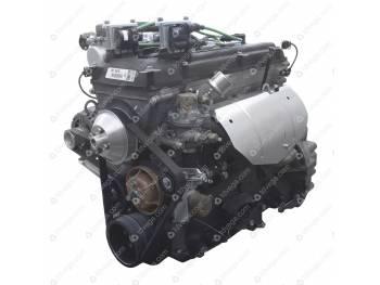 Двигатель ЗМЗ-409 100 АИ-92 УАЗ-3741 ЕВРО-2, ЕВРО-3 (4091.1000400)