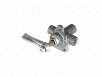 Кран топливный в сборе переключения баков АДС (42000.3741-00-1104160-00)